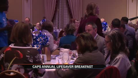 Child and Parent Services holds annual event to shed light on...